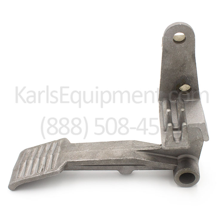 4-112636 Corghi Service Pro 122 Jaw and Bead Breaker Pedal