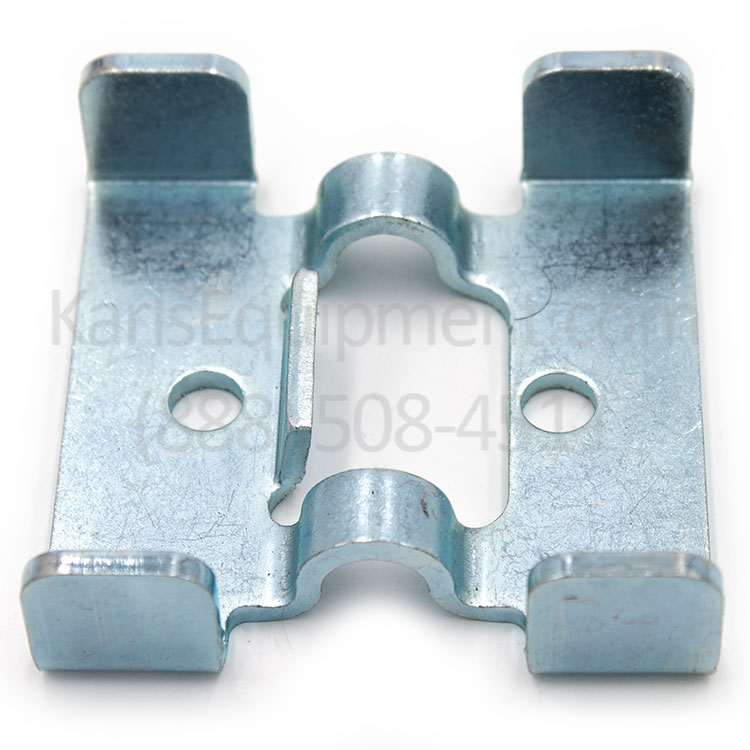 440281 Corghi H Plate for Vertical Shaft Locking