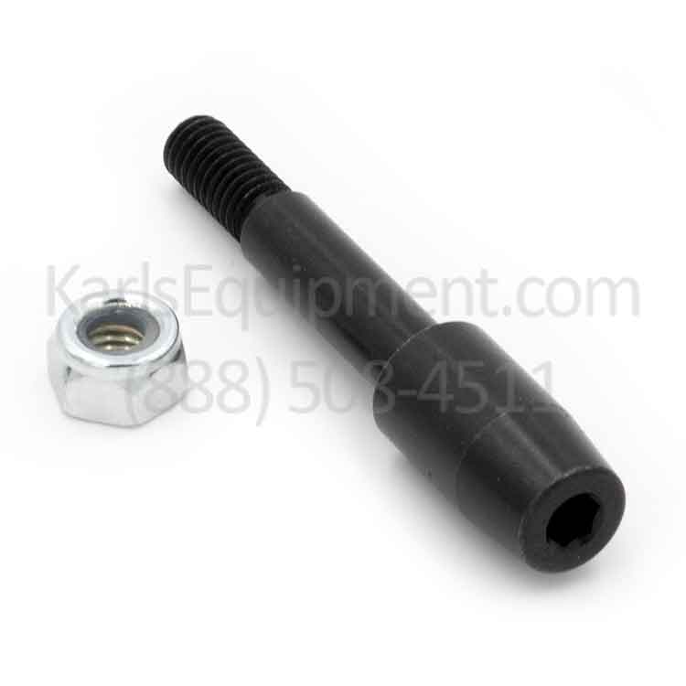 5-124281 Corghi Pin and Nut for Crank
