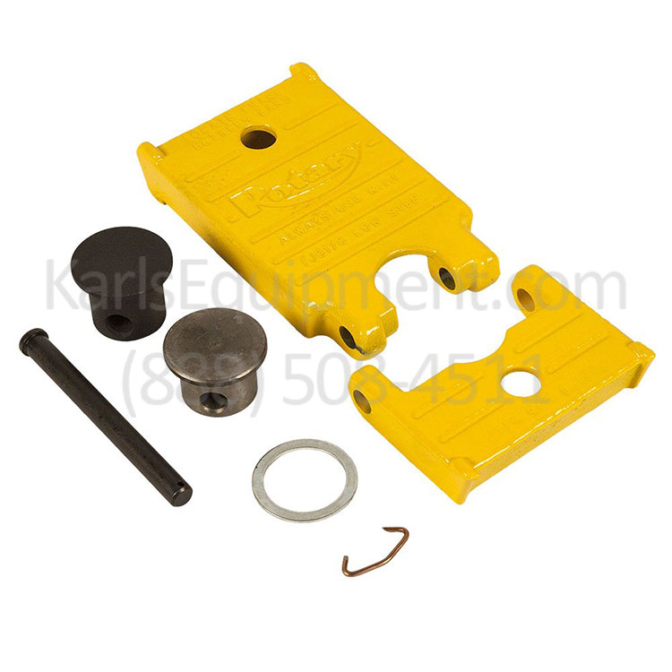FJ671-8YL Rotary Lift Replacement Flip-Up Adapter Kit