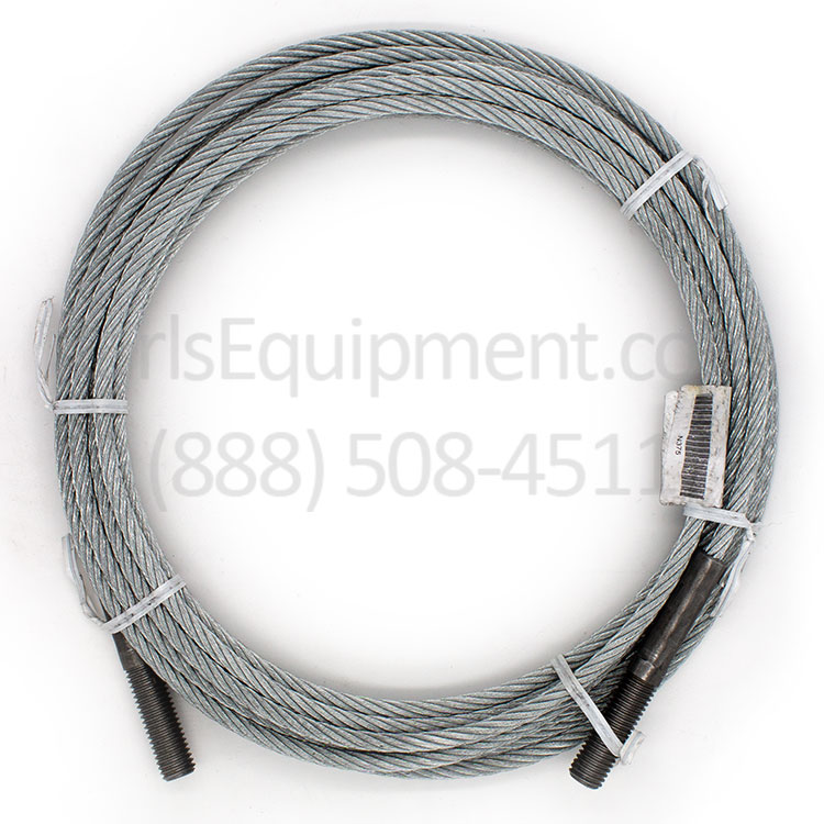 N375 Rotary Lift Equalizer Cable SPO10EH2