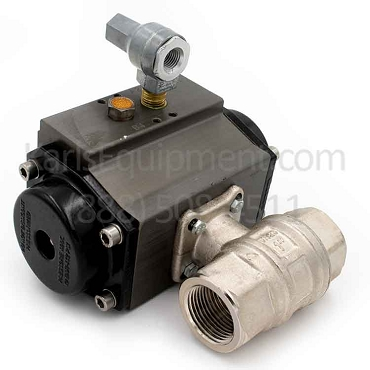 FA3151 Rotary Air Operated Oil Control Valve