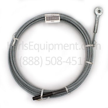 FJ73-1 Rotary Lift Equalizer Cable for SP70 and SP74