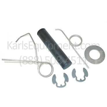FJ7382-3 Rotary Lift Lock Latch Spring Shaft Kit