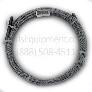 N33 Rotary Lift SPOA9 Equalizer Cable