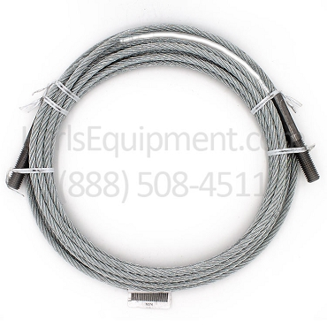 N374 Rotary Lift Equalizer Cable for SPO10