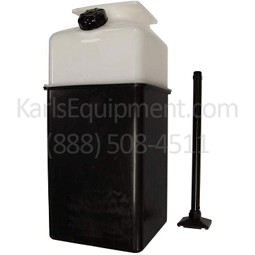 P1427KIT Rotary Lift 10 Liter Power Unit Tank and Suction Kit