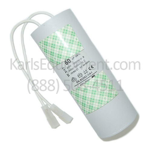 FA7147-5 Rotary Lift Forward Lift Capacitor For Power Units With FA7147 Motor